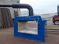 Горн газовый (кузнечный) от производителя