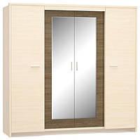 Шкаф Кантри Мебель Сервис 2218х2138х628 мм