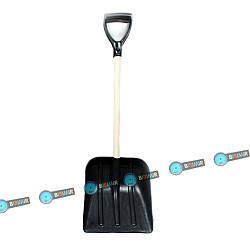 Лопата автомобильная для уборки снега