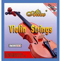 Alice A703A-2 вторая струна для скрипки (A)
