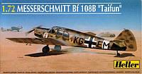 Messerschmitt Bf-108B 'Taifun' 1/72 HELLER 80231