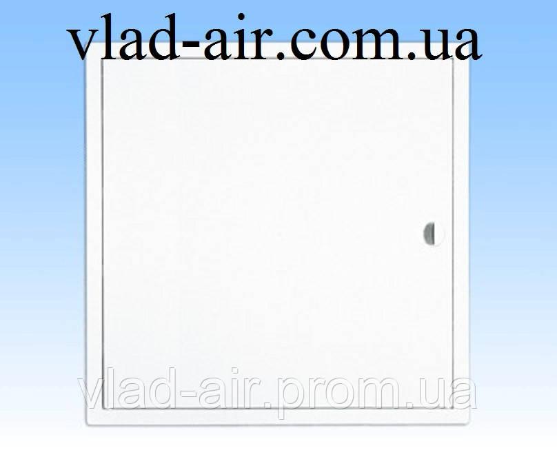 Дверца ревизионная пластиковая Д 400*600