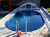 Сборный бассейн Mountfield Ibiza DL 3-120 (8х4,16м \ 35м3)