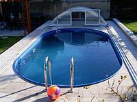 Сборный бассейн Mountfield Ibiza DL 3-150 (8х4,16м \ 44м3)