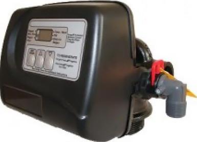 Клапан управления  Clack WS1.5 TC в сборе, V1.5 TC BTZ-05
