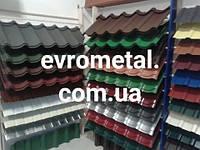 Металлочерепица цены ниже рыночных