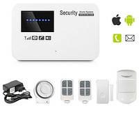 Сигнализация беспроводная GSM 2, GSM02