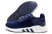 Кроссовки мужские Adidas Equipment синие (адидас)