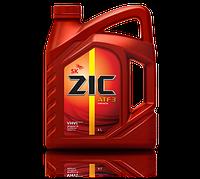 Масло трансмиссионное ZIC ATF-III 1л