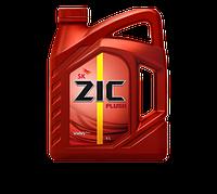 Масло промывочное ZIC FLUSHING 4л
