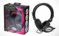 Наушники накладные AT-SD36 Bluetooth V4.0 с FM и MP3 плеером, bluetooth наушники