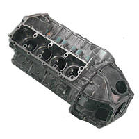 Блок цилиндров двигателя ГАЗ-66
