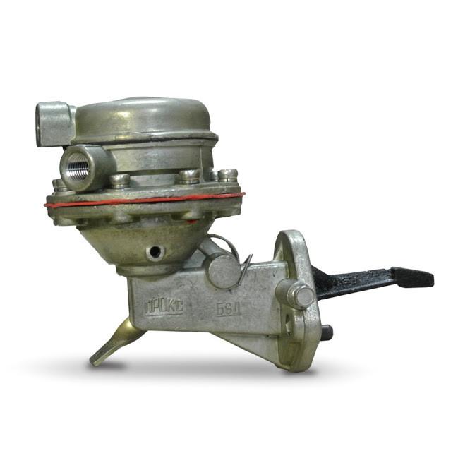 Бензонасос Б-9  Зил-131, топливный насос.