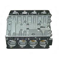 Блок цилиндров двигателя КАМАЗ  ЕВРО 1, 2, 3  Р1 ( под ТНВД BOSCH).