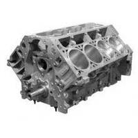 Блок цилиндров двигателя Урал-4320 ремонтный