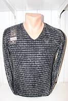 Свитер мужской DULGER, варенка мыс 002/ купиь свитер мужской оптом
