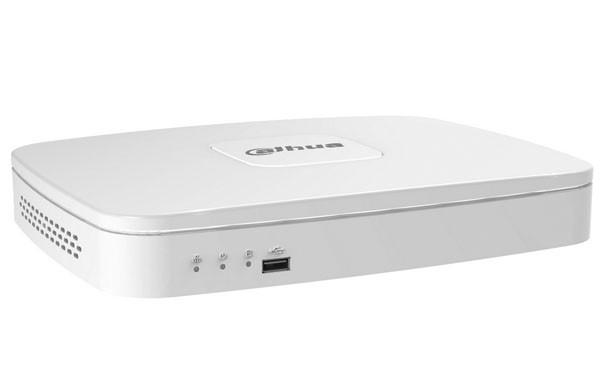 Сетевой восьми канальный IP-видеорегистратор Dahua NVR1108-W