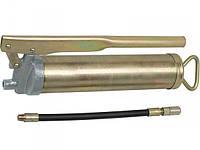 Miol 78-040 тавотница со шлангом и трубкой