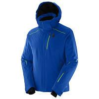 Куртка мужская горнолыжная  Salomon WHITELIGHT JKT M 382721