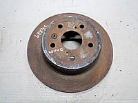 Диск тормозной Lexus RX300, 2002г.в. задний, 42431-48020, 42431-33140
