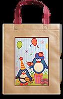 Набор-сумка для вышивки бисером «Поздравляем!»