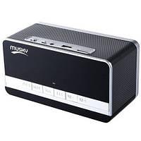Портативная Bluetooth колонка Musky DY27,черная