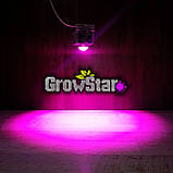 Фитолампа GrowStar 150W. Grow LED Lamp 150W 7 Band Spectrum., фото 2
