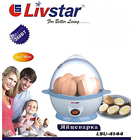 Яйцеварка «Livstar LSU-4144» (на 7 яиц)