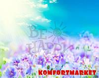 """Фотообои: """"Полевые цветы 2"""""""