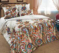 Комплект постельного белья из перкали Музей Красный