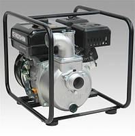Мотопомпа KOSHIN SEV-50X для чистой воды с датчиком уровня масла MTG