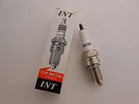 Свечка  зажигания INT EA-D8 (D8RTC) 4Т (МОТО)