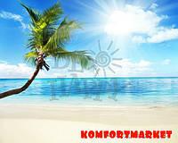 """Фотообои: """"Тропический остров"""""""