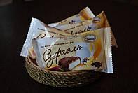 """Вафельные конфеты """"Суфаэль"""""""