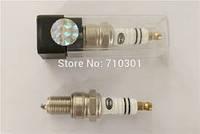 Свечка  зажигания INT EIX-D8 (D8RTC)  Iridium  4Т (МОТО)