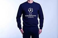 Костюм спортивный мужской UEFA Champions League