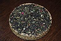 Черный чай Банный