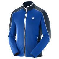 Куртка мужская Salomon ATLANTIS FZ M 391085