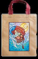 Набор-сумка для вышивки бисером «Сон рукодельницы»