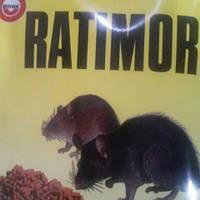 Ратимор, приманка для мышей и крыс, 75 г