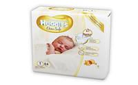 """Подгузники """"Huggies Elite Soft Newborn"""" 1 (до 5 кг)-82 шт"""