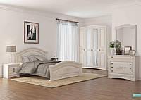 Спальня Венера Люкс к-кт 4Д