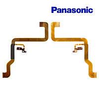Шлейф дисплея для видеокамеры Panasonic GS280, GS300, GS308, оригинал