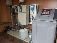 Автоматизация и модернизация очистных сооружений систем загрязненных сточных вод предприятия. Детальный анализ