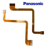 Шлейф для цифровой видеокамеры Panasonic GS3, для дисплея (оригинал)