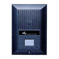 HCC-500 HYUNDAI Блок вызова видеодомофона