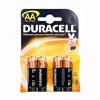 Батарейка Duracell AA (LR06)