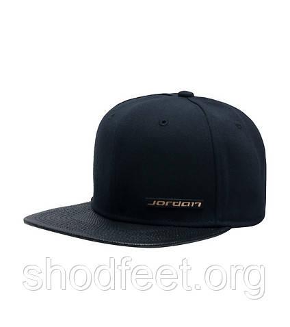 Бейсболка Air Jordan 17 CAP Snapback 789498-010