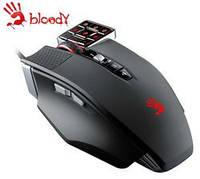 Мышь A4Tech ML16 Bloody black USB