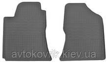 Гумові передні килимки в салон Toyota Corolla IX (E120/130) 2000-2006 (STINGRAY)